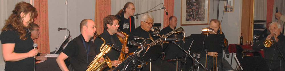 Jazz Society Orchestra
