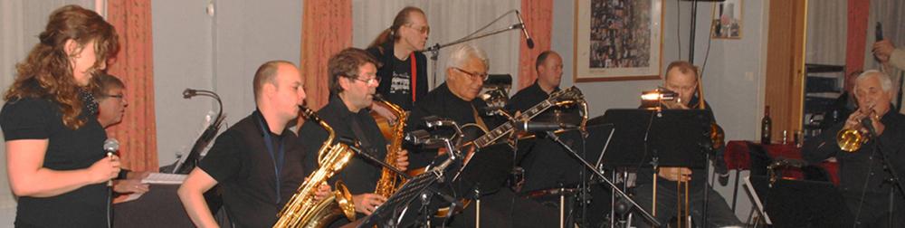 Jazz Society Orchestra